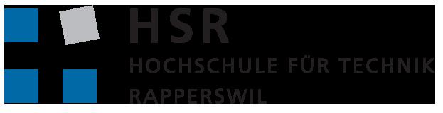 Logo HSR