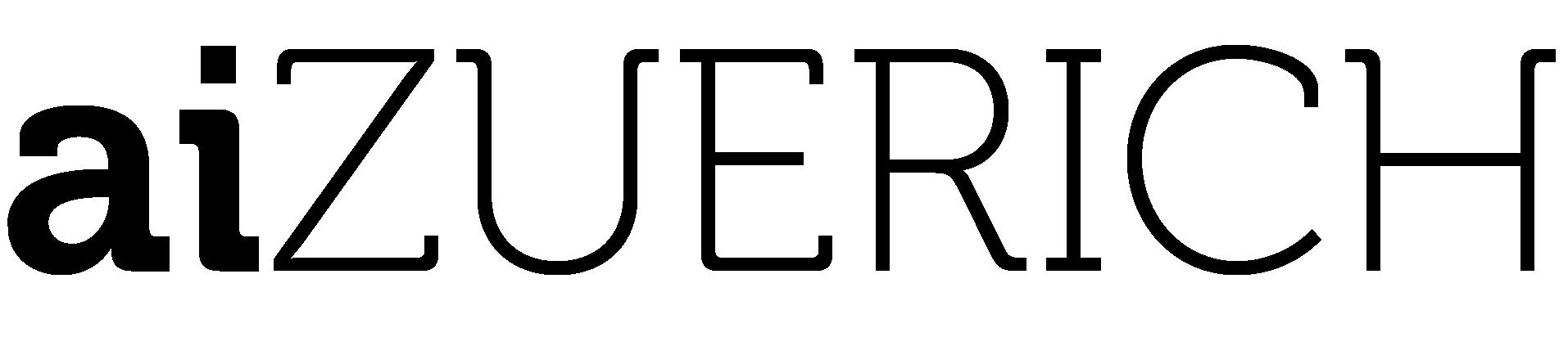 Logo AI Zuerich